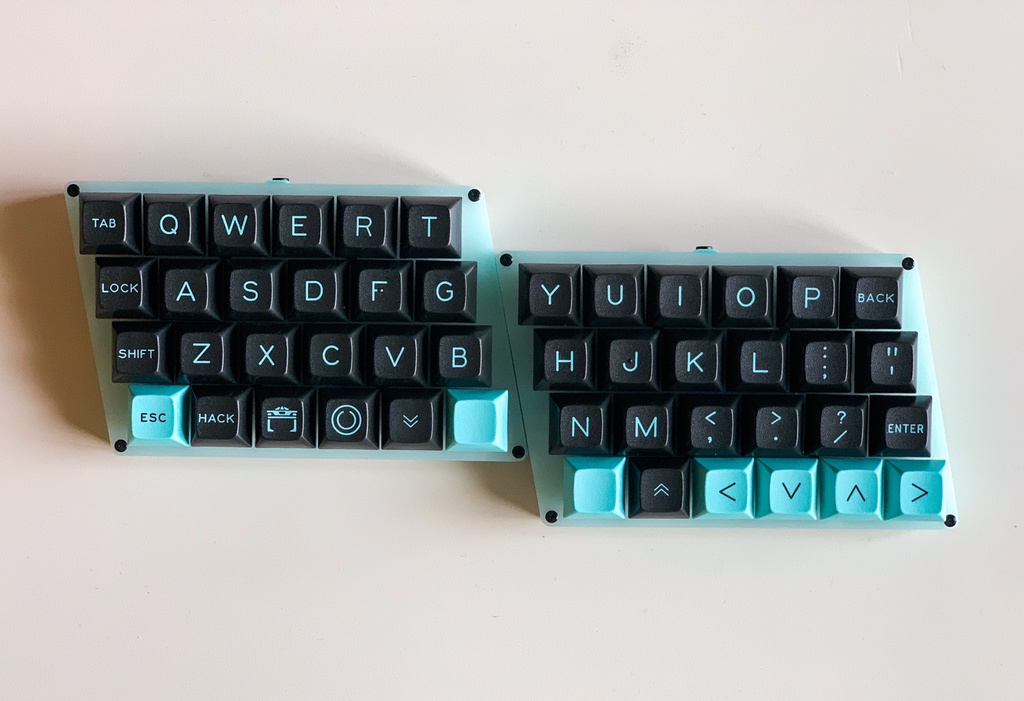 DSA LightCycle R3 'Freedom for the Users' on a Zinc